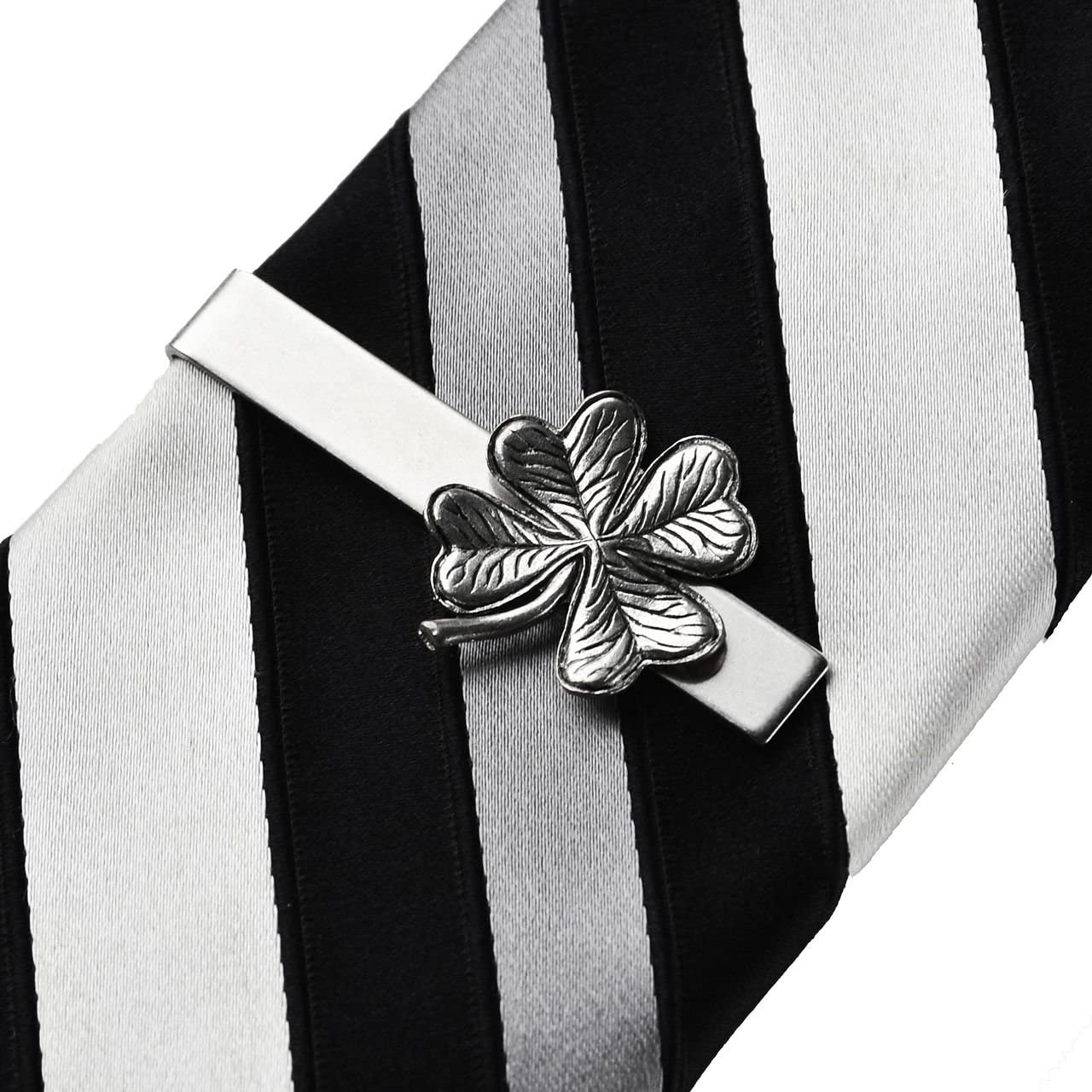 Quality Handcrafts Guaranteed Irish Tie Clip