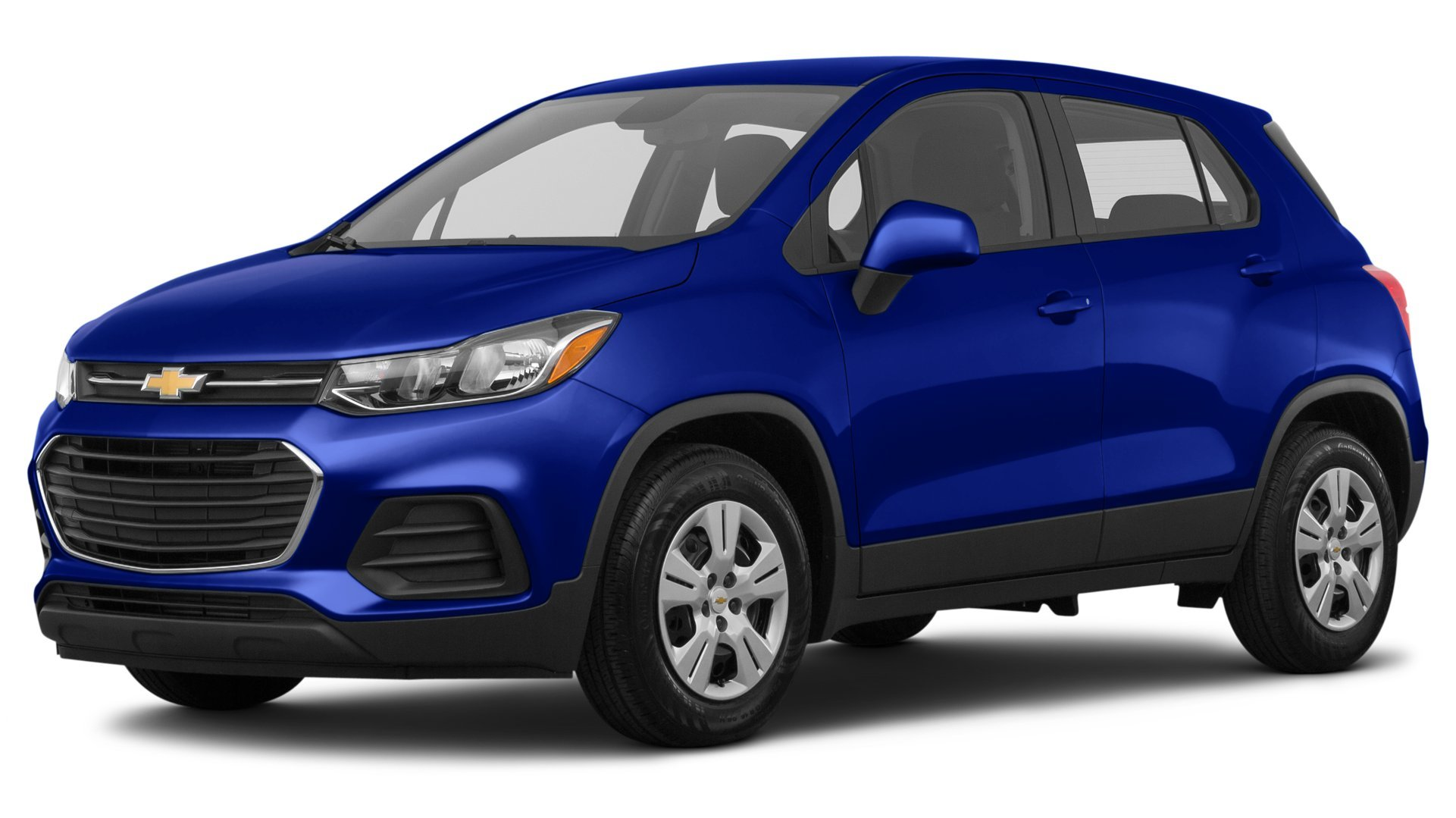 2017 chevrolet trax reviews images and specs vehicles. Black Bedroom Furniture Sets. Home Design Ideas