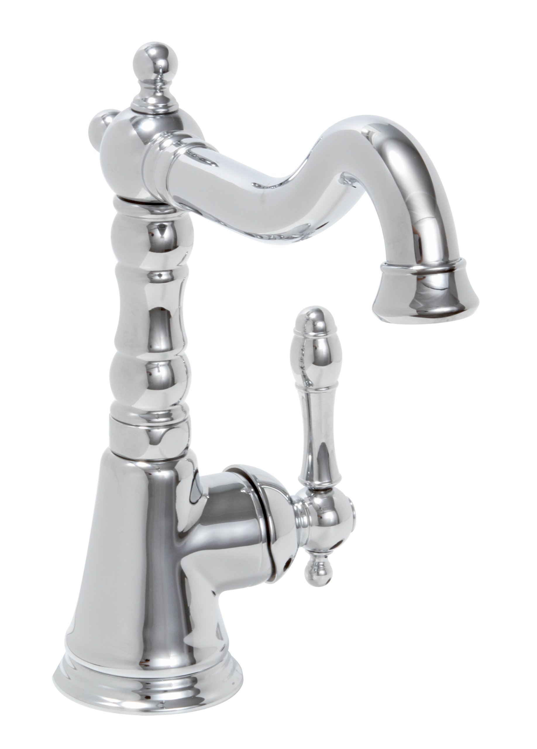Premier 120347LF Charlestown Lead-Free Single-Handle Bar Faucet, Chrome by Premier