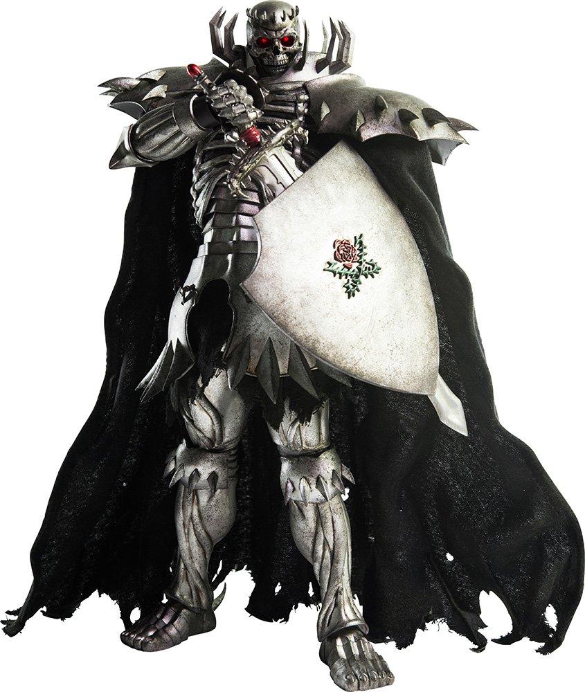 ベルセルク Skull Knight 髑髏の騎士 1/6スケール ABS&PVC&POM製 塗装済み可動フィギュア B01M0ERQXJ