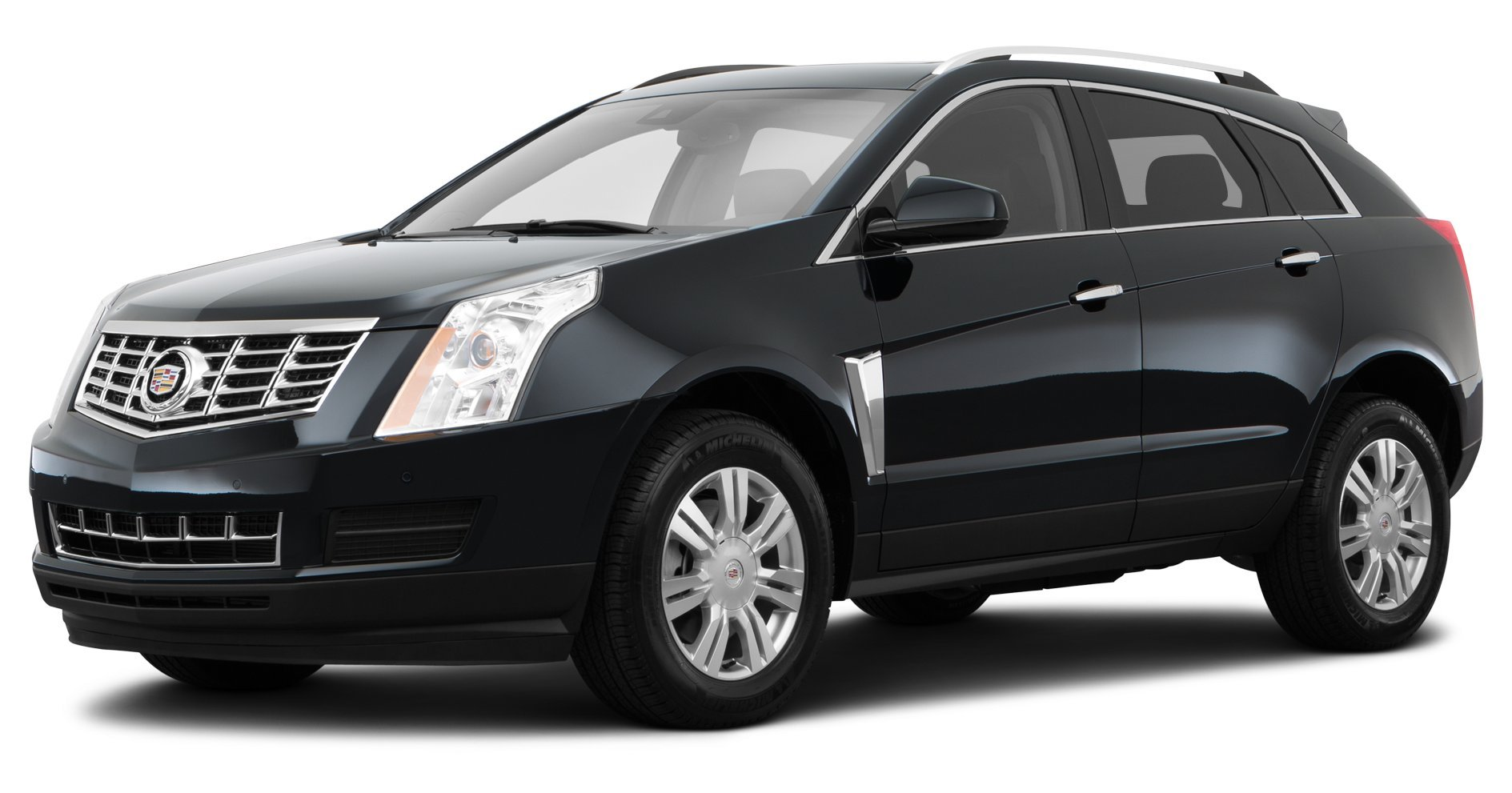 Amazon.com: 2015 Cadillac SRX Reviews, Images, and Specs: Vehicles