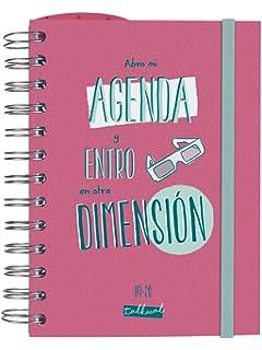 Finocam - Agenda 2019-2020 1 día página formato pequeño ...