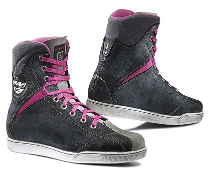 dc27c4112544e TCX Women's X-Rap WP Shoes - 4 US / 35 Euro/Anthracite