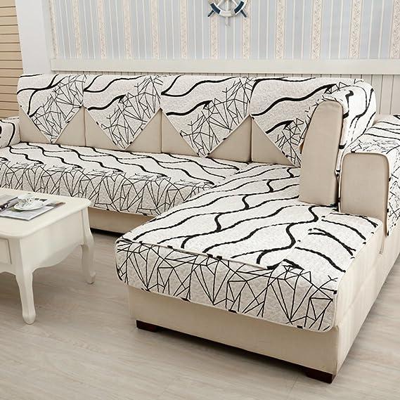 Grand Scarf Sofa Cover Overalls Towel Furniture Multipurpose Fantasy 1 Cotton