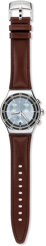 Watch Swatch Irony Chrono YVS429 STOCK XCHANGE