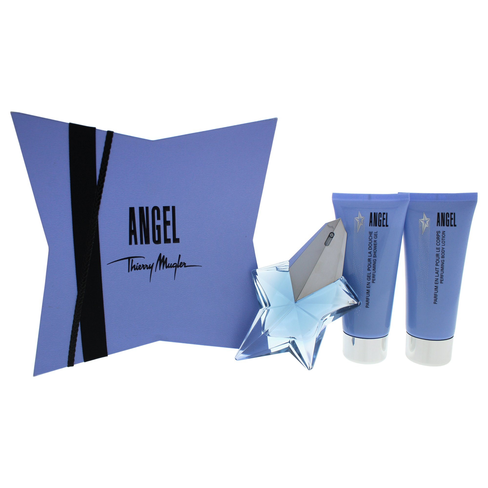 Angel by Thierry Mugler 3 Piece Set for Women