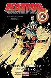 Il buono, il brutto e il cattivo. Deadpool: 3