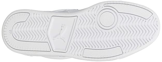 Puma Rebound Street V2 L, Sneaker Alte Unisex – Adulto
