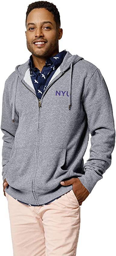 NCAA Mens League Heritage Full Zip