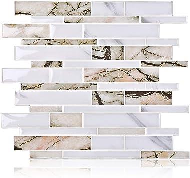 Decorative Tiles Home 12 x 12 Simulation Brick Art 3D 5 ...