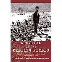 Image for Survival in the Killing Fields