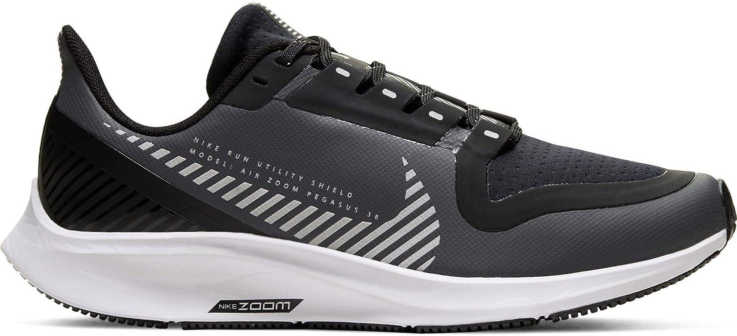 Nike Air Zoom Pegasus 36 Shield GS, Chaussures de Running