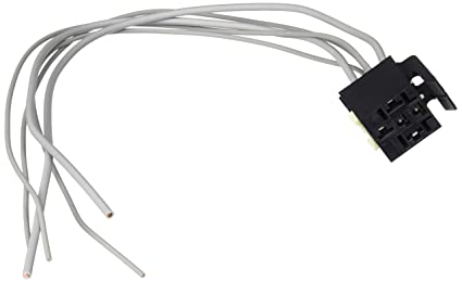 Amazon.com: ACDelco 15-8264 GM Original Equipment 5 Pin Multi ... on