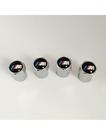 Adatto a Suzuki 4 X NERO OPACO TAPPI Polvere Valvola Pneumatico