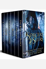 Sorcery & Seers Kindle Edition
