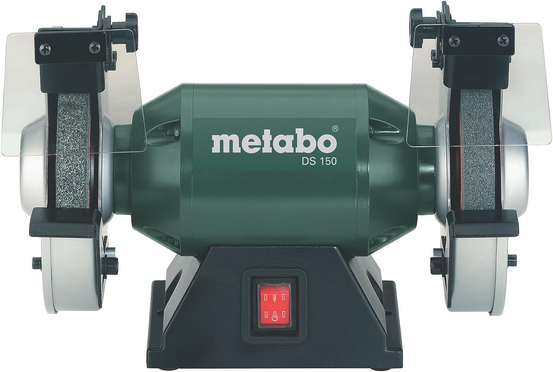 Metabo DS 150 Elektrowerkzeuge Silber Schwarz Gr/ün