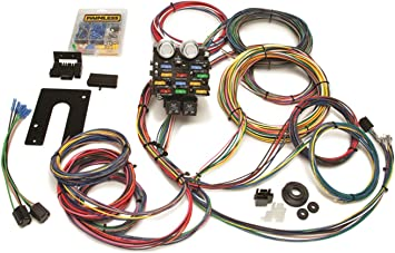 automotive wire harness kits amazon com painless 50002 race car wiring harness kit automotive  painless 50002 race car wiring harness