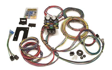 Indolora 50002 coche de carreras juego de cables Kit