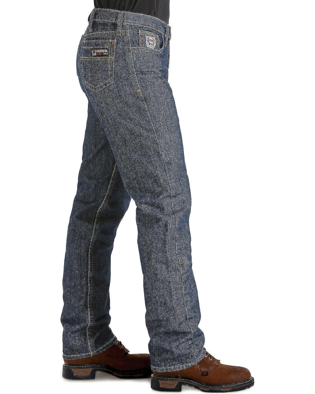 Amazon.com: Cinch FR - Pantalones vaqueros para hombre ...