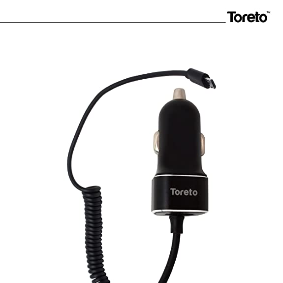 Toreto TOR 403 Rapid Car Charger