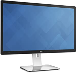 Dell Ultra HD 5K Monitor 27-Inch Screen LED-Lit Monitor - OPEN BOX
