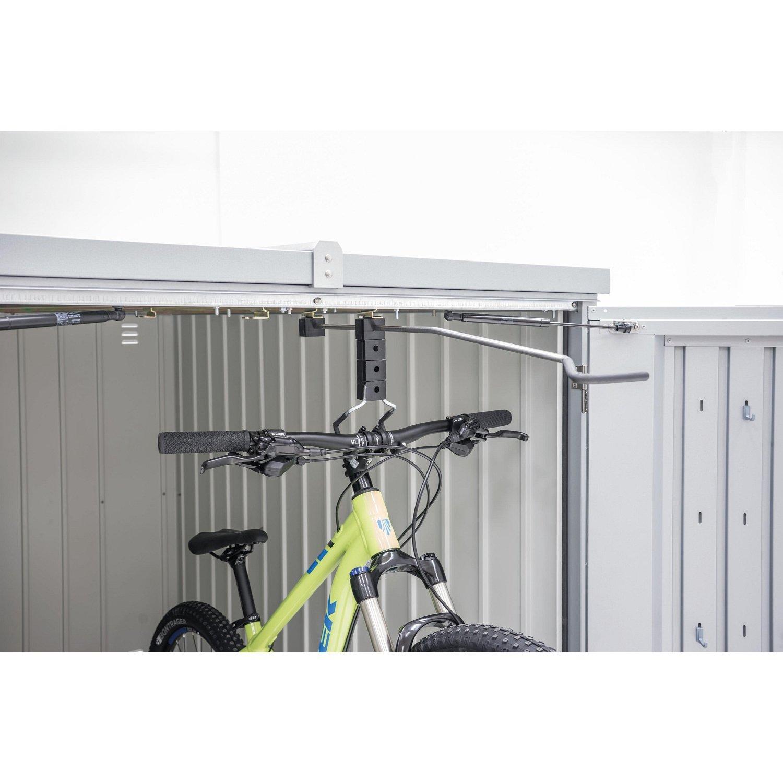 Carril de suspensión para bicicletas MiniGarage, 49013, de Biohort: Amazon.es: Jardín