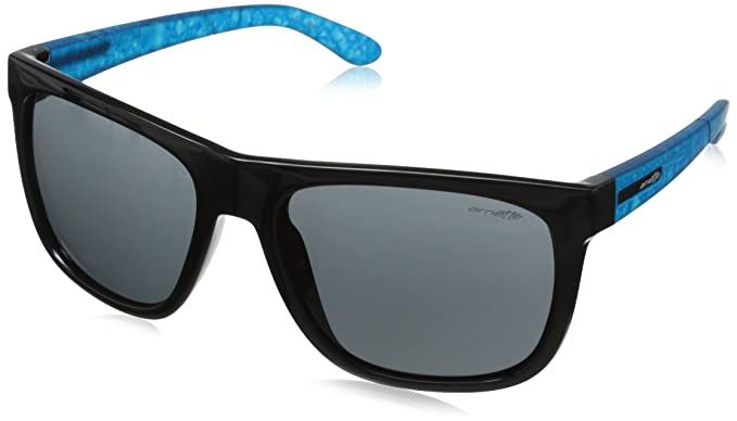Gafas de Sol Arnette AN4143 FIRE DRILL BLACK - GREY: Amazon.es: Ropa y accesorios
