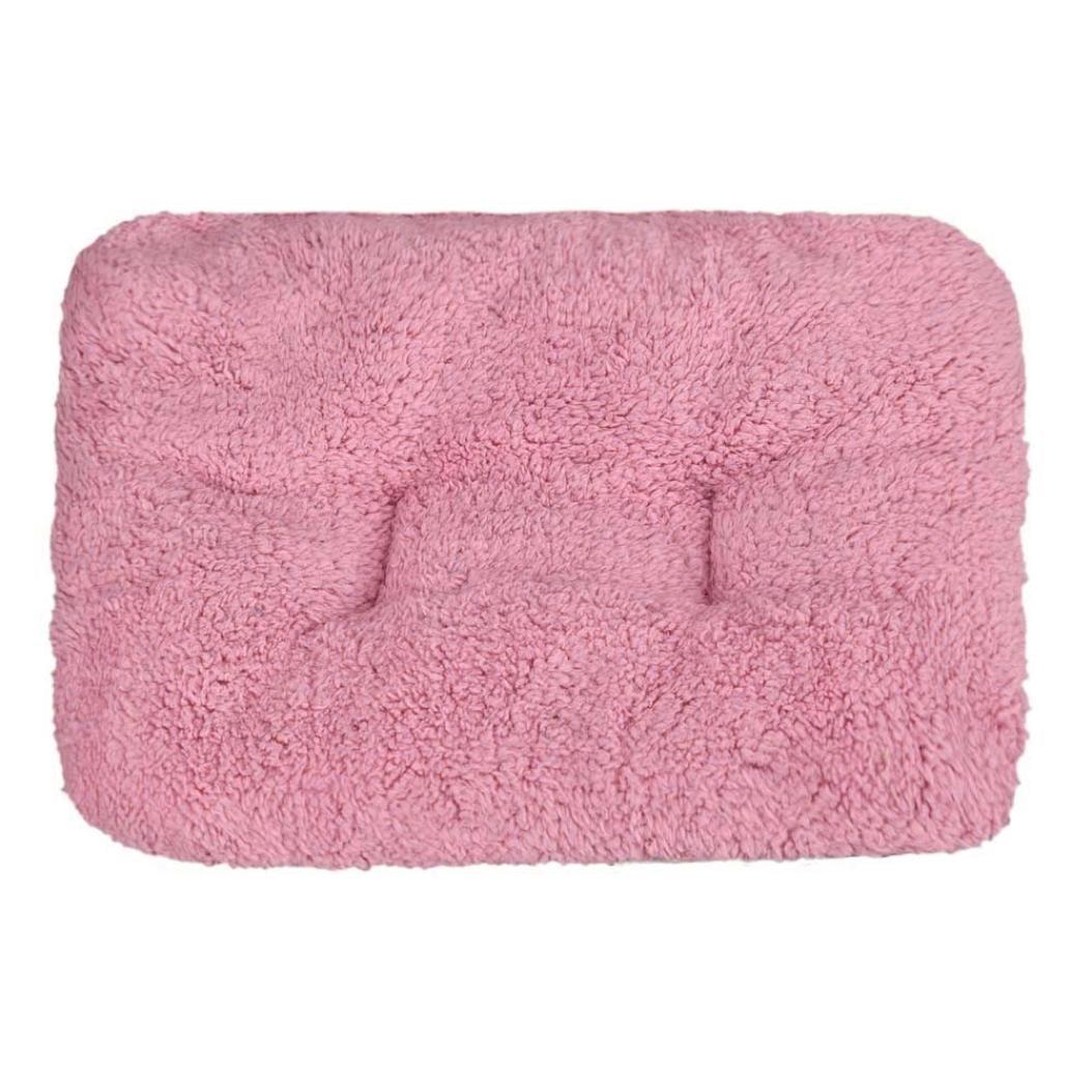vmree Pet Cushion, 3137cm Soft Cat Bed Dog Soft Warm Blanket Sleep Mat