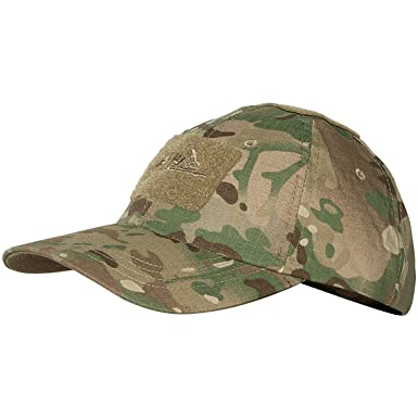 Image Unavailable. Image not available for. Colour  Helikon Military Style  Mens Army Combat Baseball Cap ... bd5f8e9e30b