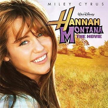 Soundtrack Hannah Montana The Movie Amazon Com Music