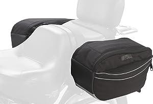 Coleman Motorcycle Saddle Bag