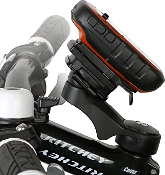 Wicked Chili – Soporte de Bicicleta para Garmin eTrex, Dakota ...