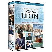 Donna Leon Comisario Brunetti Serie Completa [DVD]