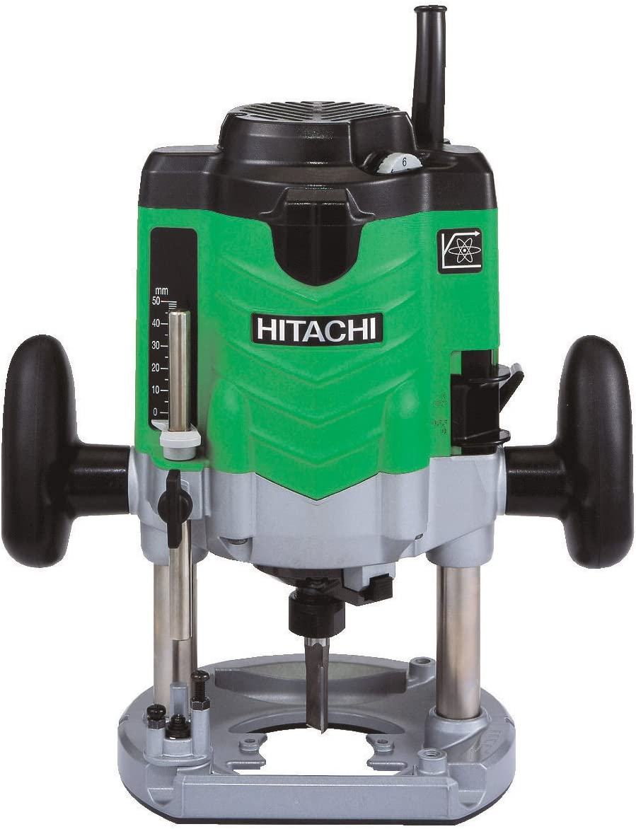 Hitachi M12VE/J6 1/2-inch Variable speed router