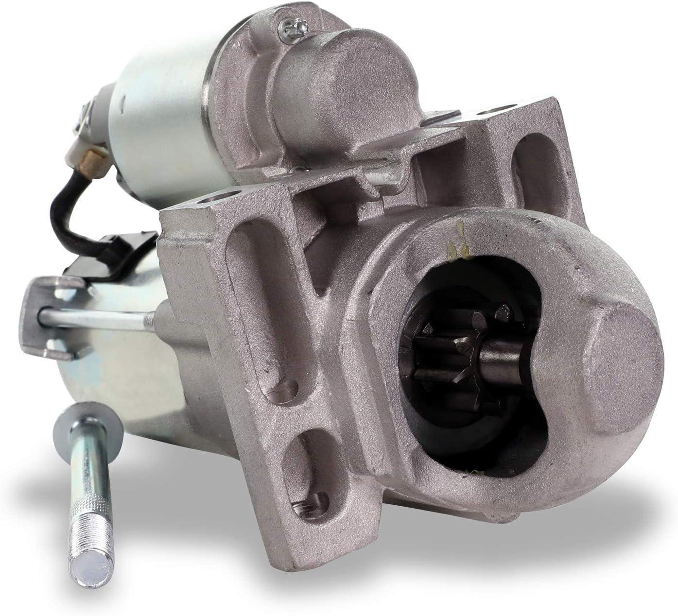 Premier Gear PG-5918 Starter
