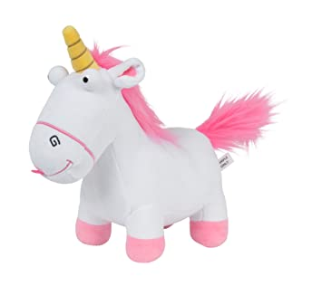 Posh Paws Despicable Me 3 Unicorn Soft Toy Medium