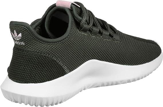 Adidas Tubular Shadow Womens Sneakers Khaki