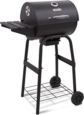 Nexgrill vs. Char Broil