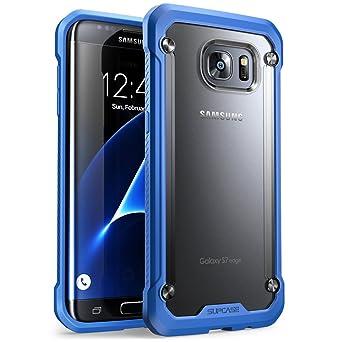 Supcase S-S7E-UB-FRBK Samsung Galaxy S7 Edge Tok