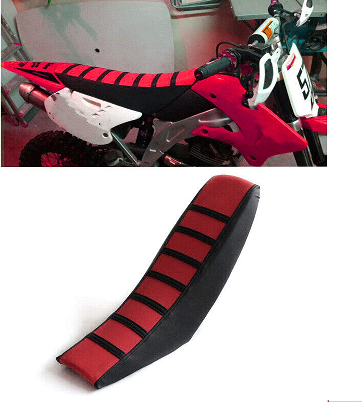 Soft Seat Cover Top for Honda CR125R CR250R CR500R CR80R CRF100F CRF125F