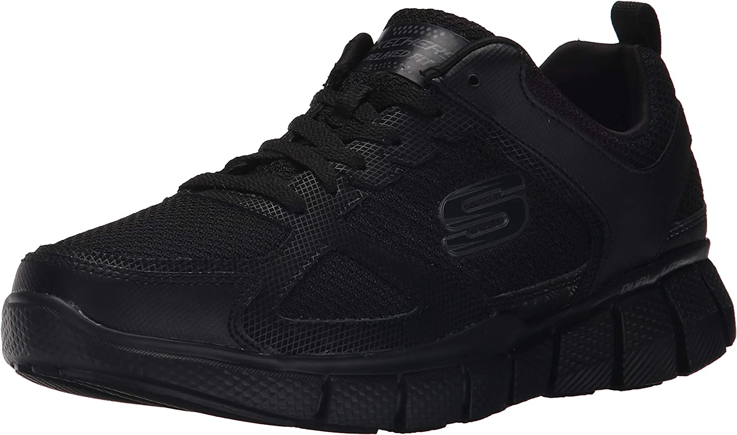| Skechers Men's Equalizer 2.0 True Balance Sneaker | Fitness & Cross-Training