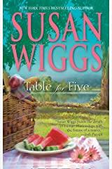 Table For Five Kindle Edition