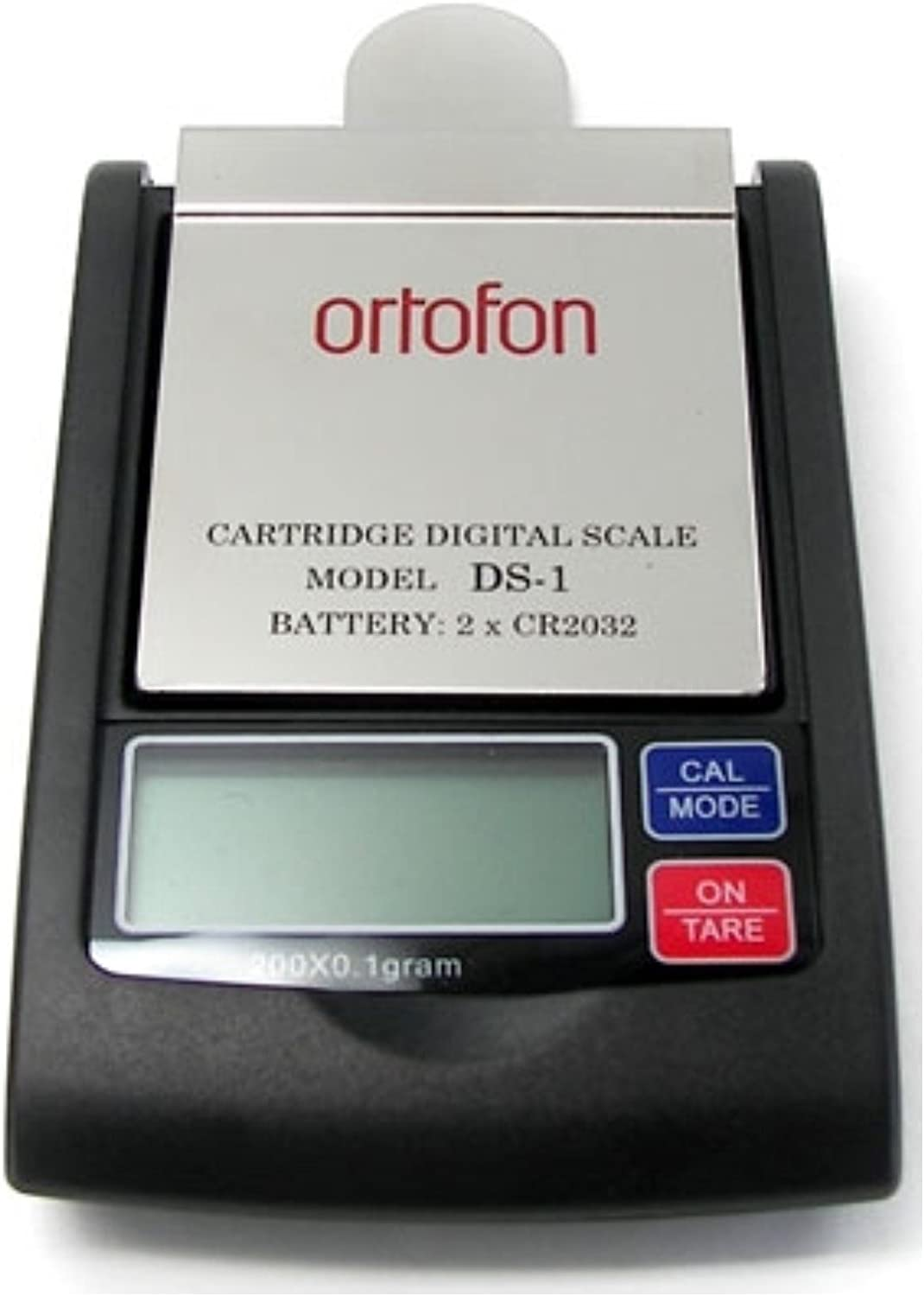 Ortofon Ds-1 Digital Stylus Force Gauge