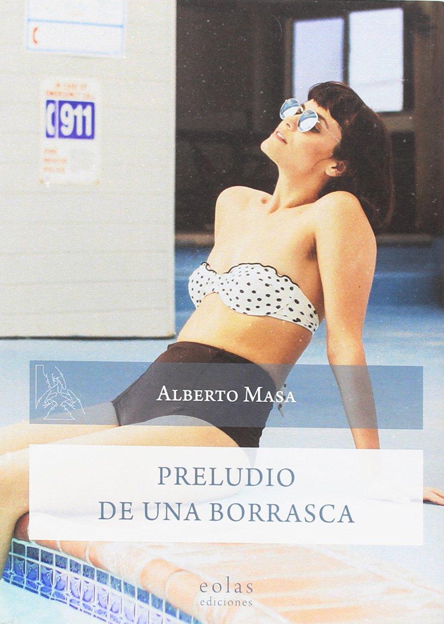PRELUDIO DE UNA BORRASCA (CALDERA DEL DAGDA): Amazon.es: Masa ...
