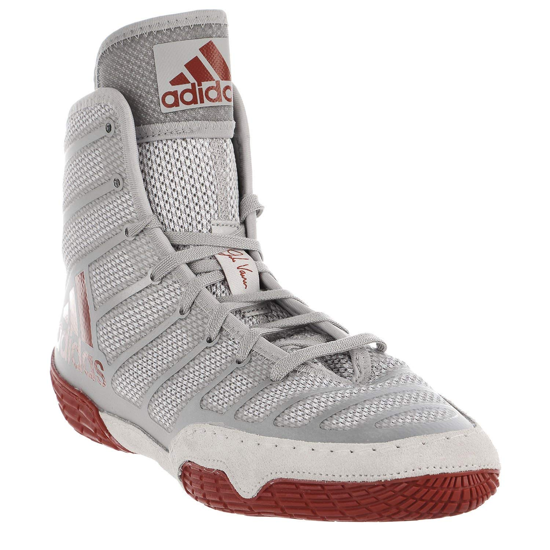 outlet store 5f028 06ffc Amazon.com   adidas Men s Adizero Wrestling XIV-M   Wrestling
