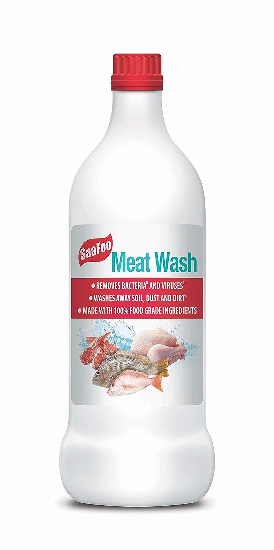 Loot Deal SaaFoo Meat Wash, 500ml