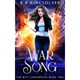 War Song (The Rift Chronicles)