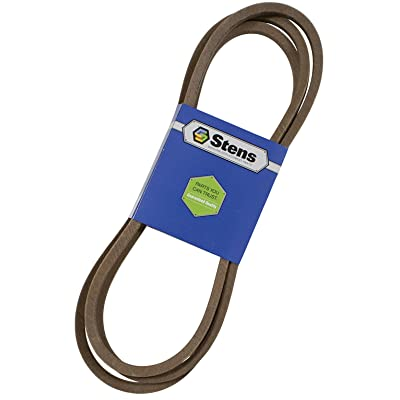 Stens OEM Replacement Belt, Husqvarna 539117245, ea, 1: Industrial & Scientific
