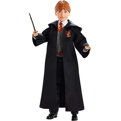 Harry Potter Ron Weasley Doll: Toys & Games