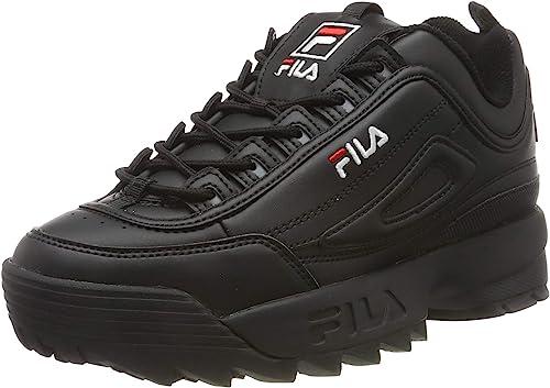 Fila Disruptor Low WMN 1010302 12v, Sneakers Basses Femme